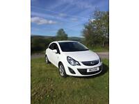 2012 Vauxhall Corsa 1.2 i 16v SXi 3dr