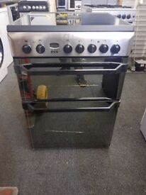 Indesit Electric Cooker (60cm) (6 Month Warranty)