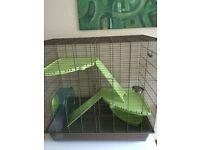 Savic freddy 2 max rat or ferret cage