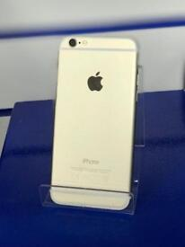IPHONE 6 64GB UNLOCKED (NO TOUCH ID)