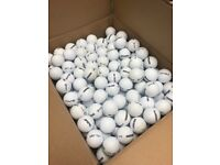 Srixon Two Piece Golf Used Range Balls - Roughly 7000 balls