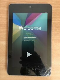 Asus Nexus Tablet Cheap