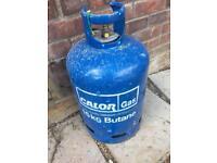 Calor 15 kilo gas bottle