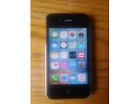 IPHONE4S 16GB( VODAPHOE)