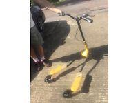 Flicker Scooters