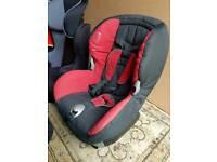 Child's maxicosi seat
