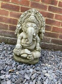 Elephant garden ornament