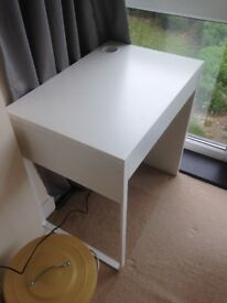 2 desks from IKEA