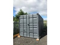 Storage containers Stirling for rent