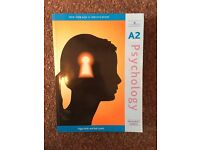 A2 Psychology 2008 AQA A Specification: The Student's Textbook