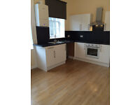 City Centre 2 Bed Part Furnished Flat Fully Refurbished G/CH