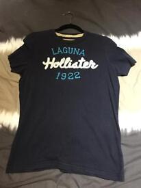 Hollister men's t shirt size small