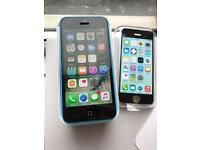 iPhone 5c unlocked to any network