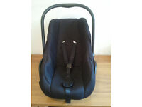 BABY CAR SEAT, MOTHERCARE