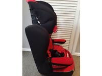 Disney cars IMax SP Luxe Group 1-2-3 car seat