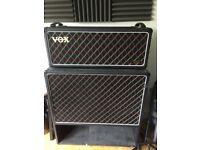 Vox V125 Lead Amp