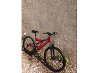 Mountain Bike for sale, very good condition!