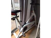 Spin bike for swap / sale