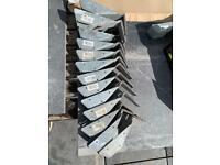 Builder's Joist Hangers Assorted Set