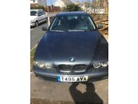 BMW E39 1999