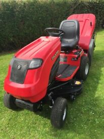 Countax C600 Ride on lawn mower