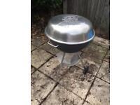 Dancook Stainless Steel BBQ