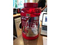 MET-Rx Supreme Whey Protein for Muscle