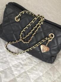 Large Marc b hand bag