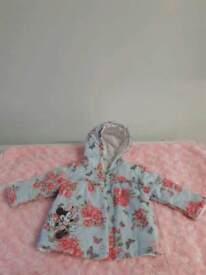 Lovely baby girls coat