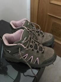 Peter Storm Size 3 Walking Boots