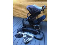 Phil and Ted's Double Buggy in very good condition