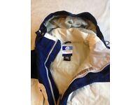 Bonfire and Burton Snowboard jackets sz XL
