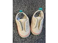 Baby boys 3-6 Months shoes
