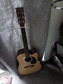 Chantry guitar