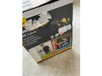 Wagner Universal Sprayer W 570 FLEXiO - Electric Paint Sprayer for Wall