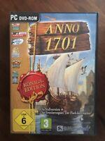 PC Spiel Anno 1701 Baden-Württemberg - Göppingen Vorschau