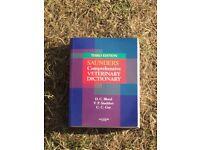 Comprehensive Veterniary Dictionary