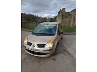 Renault Modus 1.5dci for sale