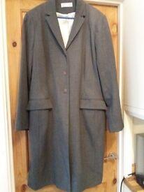 Ladies jacket Wallis size 14 fully lined