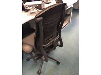 office furniture herman miller celle chairs
