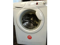 Hoover washing machine for sale.Free delivery available