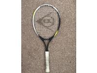 Pro Dunlop tennis racket