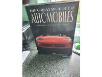 Various Car Books