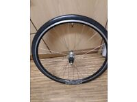 26inch mountain or hybrid wheel for sale £30