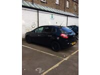 FIAT BRAVO 1.4 T-JET FULLY BLACKED OUT ONLY £3499!!!!