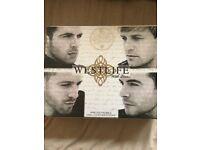 Westlife Fragrance Gift set