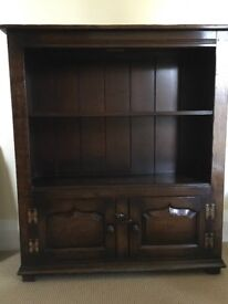 """""""Titchmarsh and Goodwin"""" bookcase"""