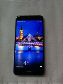 Huawei P10 Lite Dual SIM 32GB/4GB sim free Sapphire Blue