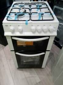 New graded 50cm gas cooker only £179
