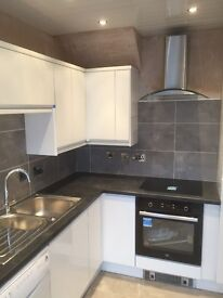 built kitchens 10 units oven hood hob worktops sink taps fully fitted